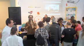 Evento en Salón Internacional de Turismo (SITC)