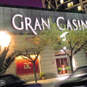 Evento en Casino de Barcelona