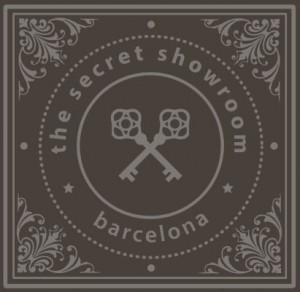 nosolodeejays dj boda secret showroom logo