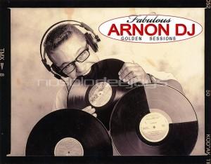 arnon-dj