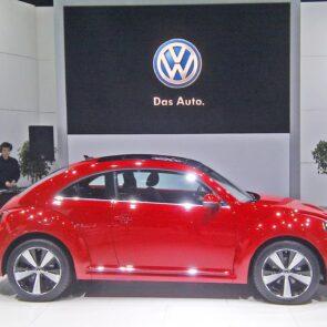 Evento para Volkswagen en Salón Internacional del Automóvil